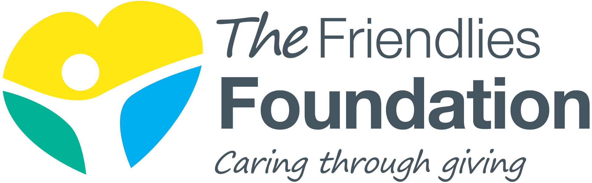 The Friendlies Foundation