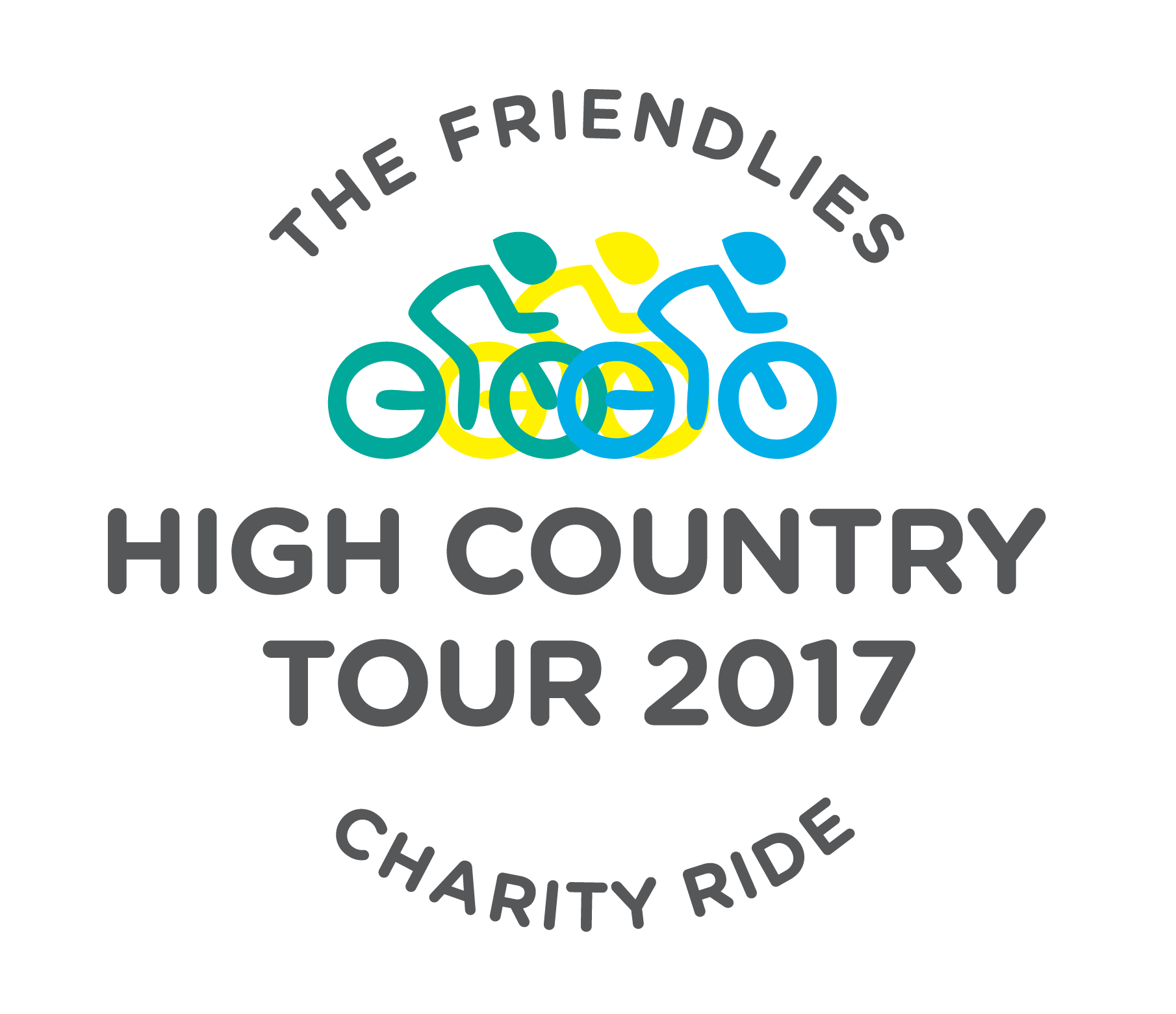 The Friendlies High Country Tour 2017