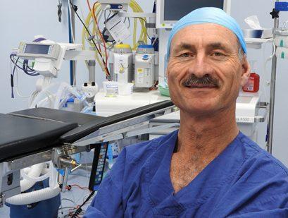 Dr Chris Obrien