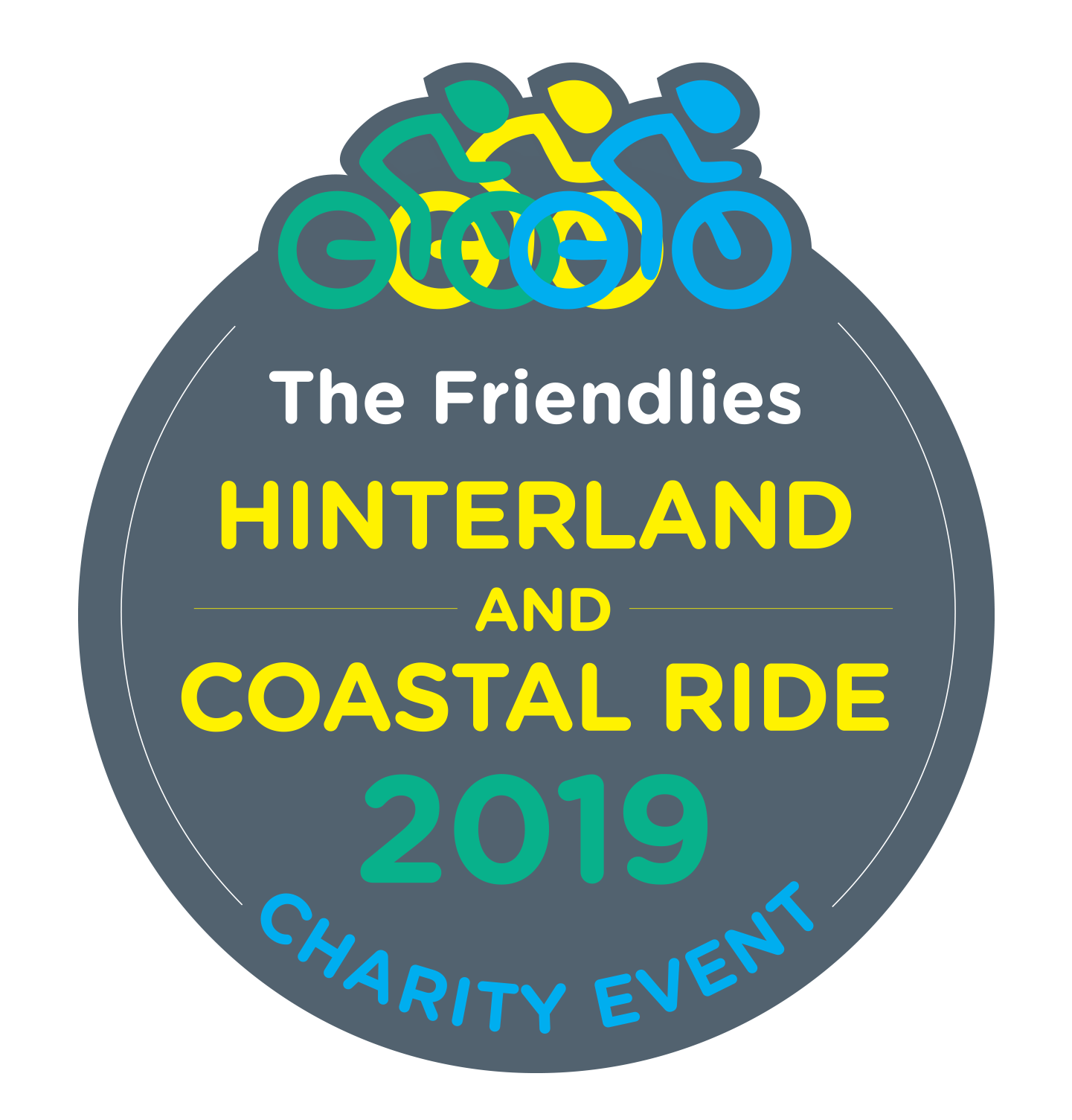 The Friendlies Hinterland & Coastal Ride