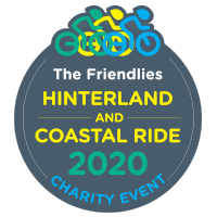 The Friendlies Hinterland & Coastal Ride